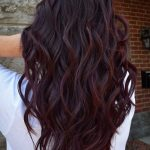 The Wine Hair-Color Trend Is the Prettiest Way to Go Purple This Fall