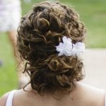 50+ best wedding hairstyles for natural afro hair - Page 30 of 57 - Cute Wedding Ideas