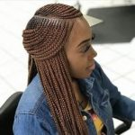 50 Short Black Hairstyles Ideas in 2019 - Street Style Inspiration