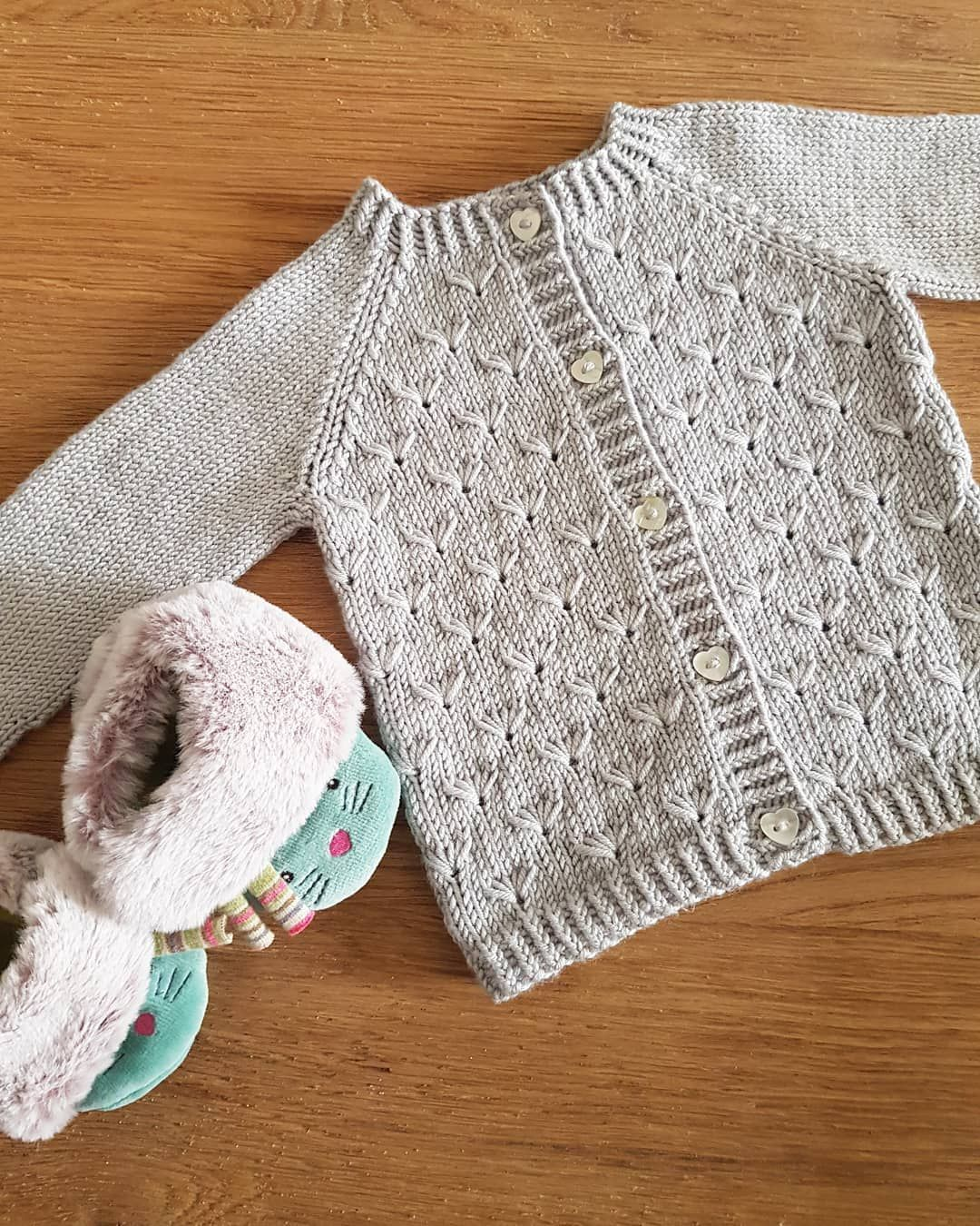 52 Free Beautiful Baby Knitting & Crochet Patterns for 2019 – Page 24 of 56 – Crochet Blog!