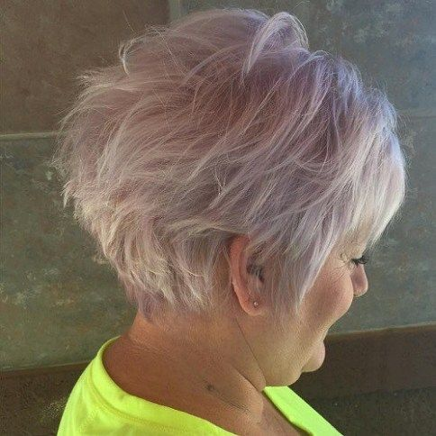 Classy & Simple: 23 Short Hairstyles For Older Women – ZoomZee