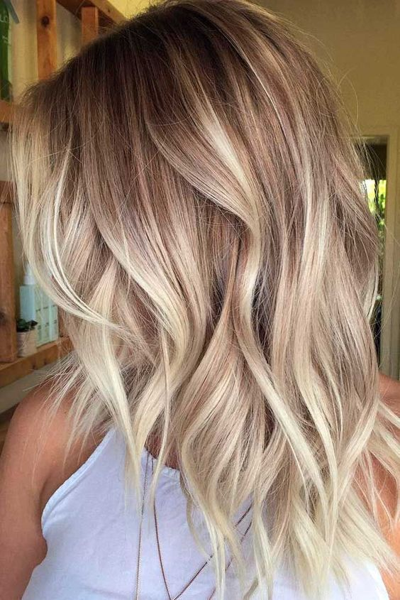 24 hairstyles to inspire your hairdresser – celebrity haircut
