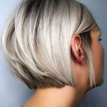 18 Short Haircuts for Straight Fine Hair | Short Straight Hairstyles #shorthairs...