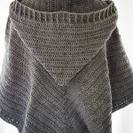 28+ Easy Free Crochet Poncho Patterns Ideas for Women Crochet Projects 2019 - Page 30 of 34 - hairstylesofwomens. com