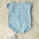 Free Crochet Patterns for Baby Items for New Year 2019 - Page 36 of 50 - Crochet and Knitting Patterns
