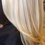 38 Bright Blonde Hair Color Ideas for This Spring 2019 - Hair Colour Style