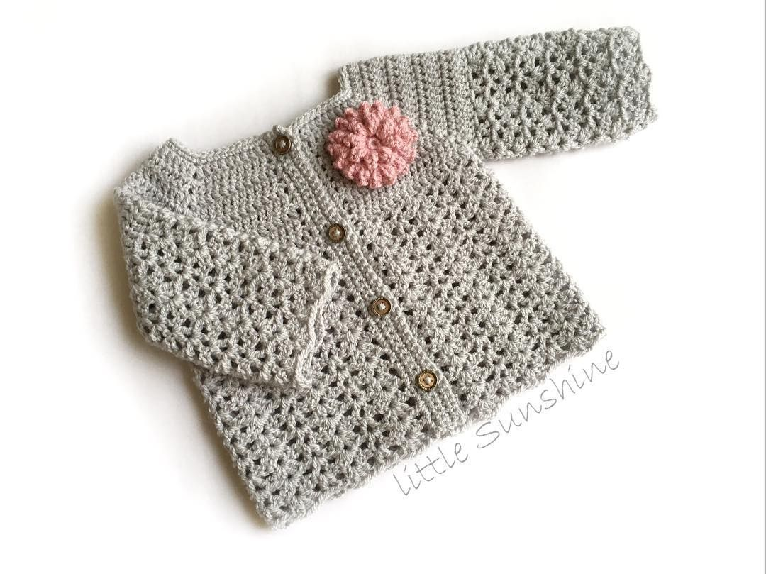 Free Crochet Patterns for Baby Items for New Year 2019 – Page 26 of 50 – Crochet Blog!