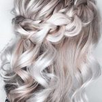 33 Amazing Prom Hairstyles For Short Hair 2020