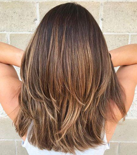 15 EASY HAIRSTYLES FOR LONG THICK HAIR – crazyforus