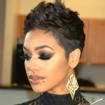 2016 Spring & Summer Haircut Ideas For Black & African American Women. Ready to ...