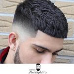 16 Best French Crop Haircut: How to Get + Styling Guide - Men's Hairstyles