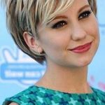 18 Latest Pixie Cuts for Round Face You'll Love for Summer 2019 - Short Pixie Cuts