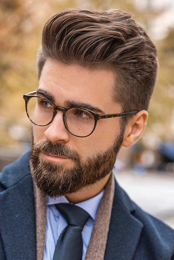 19 The Hottest Hipster Haircut Ideas To Reveal Your Inner Mod