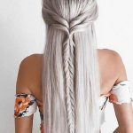 20+ Awesome Hairstyles for Girls with long hair - NiceStyles