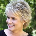 20 Different Hairstyles for Older Women