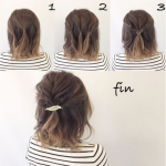 20 Easy Half-Up Hairstyles That'll Only Take Minutes To Achieve