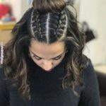 20+ Elegant Top Knots Hairstyles Ideas To Inspire Next Hair Style
