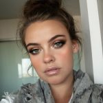 20+ Luxury Natural Smokey Eye Makeup Ideas That You Must See