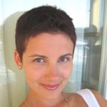 20 Women's Attractive Super Short Hairstyles (WITH PICTURES)