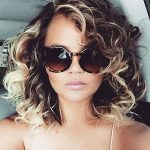 20 new curly Bob Hairstyles 2019 - 2019 - Hairstyle Fix