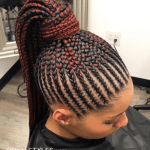 2020 African hair braiding styles pictures for the ladies! Check out our amazing...