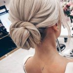 22 Prettiest Updo Wedding Hairstyles - Fabmood | Wedding Colors, Wedding Themes, Wedding color palettes