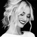 22 popular medium hairstyles for women 2017 - shoulder-length hair ideas - site today