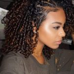 24 Adorable Curly hairstyle Ideas - Inspired Beauty