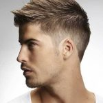 25 Popular Short Hairstyles For Men will surely make your hearts racing