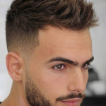 25 Stunning Men Hairstyle to Rock Your Summer