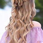 27 Dreamy Prom Hairstyles for A Night Out | Lovehairstyles.com