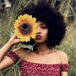 29 Reasons why we envy afro hair