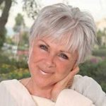 30 Best Short Hair Styles For Older Women | Short Hairstyles & Haircuts | 2018 - 2019