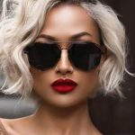 30 Cool and Trendy Short Hairstyles for The Coming Summer Isabellestyle Blog