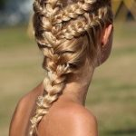 30 Crazy-Awesome Braided Hairstyles for Long Hair We Can't Get Over