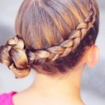 30 Cute Hairstyles for Girls - The Perfect Options for Everyday