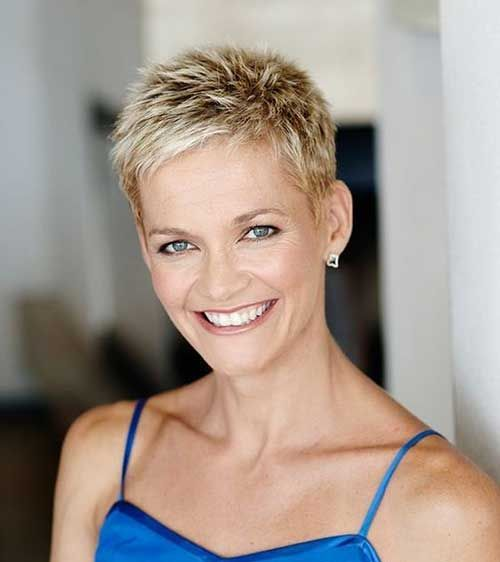 30 New Very Short Haircuts for Women – short-hairstyless.com