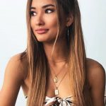 30 Perfect Half Up Half Down Ponytail Ideas | LoveHairStyles.com