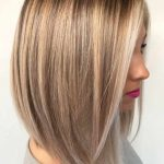 30+ Straight Medium Length Haircuts and Colors for Women In 2019 - Page 37 of 38 - VimDecor