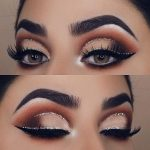 30 Stunning Eye Makeup Ideas For Prom & Party 2019