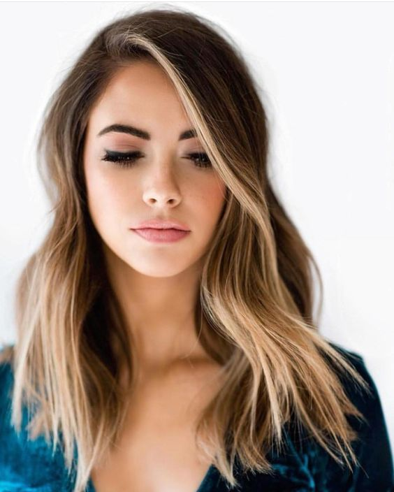 32 Brilliant Hairstyles For Round Faces That You Should Not Miss! – Page 13 of 3…