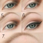 32 Easy Step by Step Eyeshadow Tutorials for Beginners - Makeup Ideas