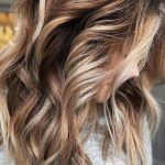 32 Fun Summer Hair Colors For Brunettes Blondes 2019 - Love Casual Style
