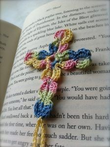 33 Crochet Bookmarks – The Funky Stitch