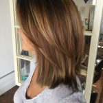 33+ Cute Medium Length Layered Hairstyles for Women in 2019 - Haircutstyles Website