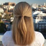 33 Quick and Easy Hairstyles for Straight Hair - The Goddess