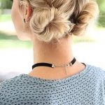 34 Space Buns You Can Easily Copy - How to Make Space Buns Tutorial - With Hairstyle