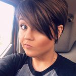 35+ Latest Short Hairstyles For Women 2019