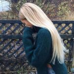 35 Shades of Blonde Hair to Give You All the Color Inspiration - Page 19 of 35 - VimDecor