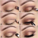 40 Easy Step by Step Makeup Tutorials You May Love - Pretty Designs